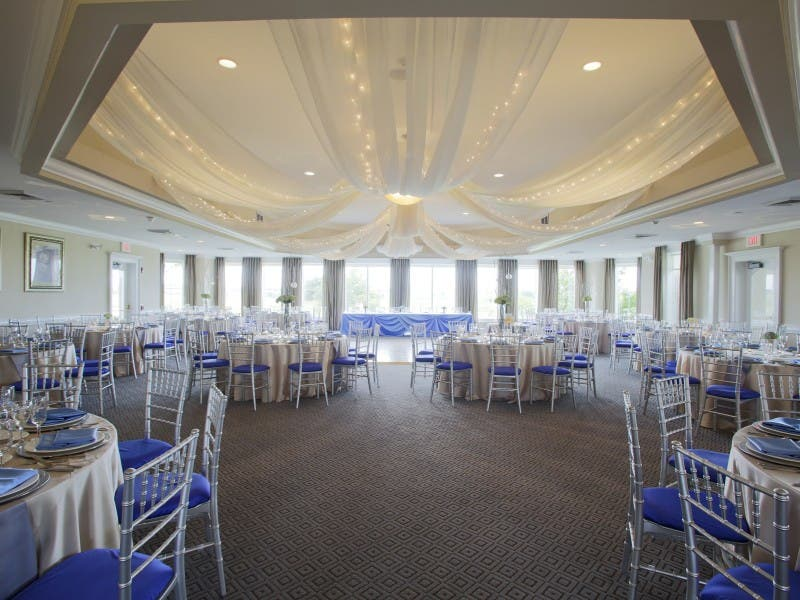 Prairie Landing Golf Club Named Top Wedding Venue By Chicago Area