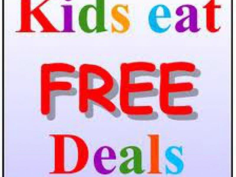 Kids Eat Free At San Fernando Valley Restaurants Calabasas Ca Patch