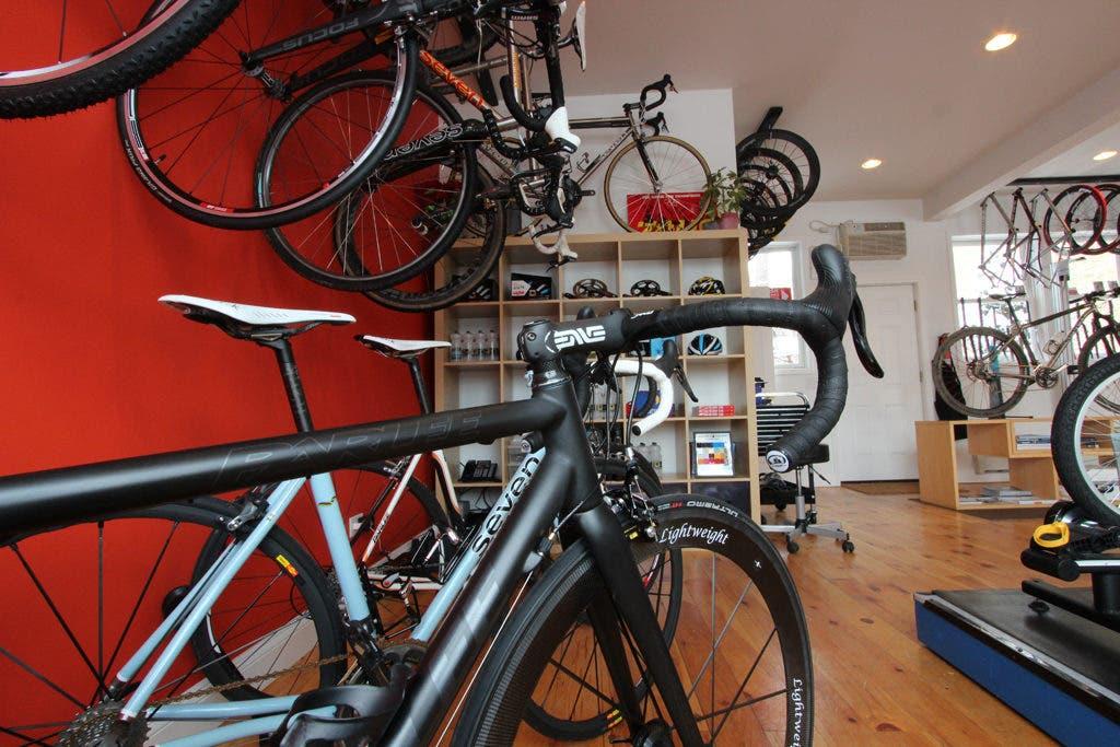 804cde46d3c ... After Working in Winnetka Bike Store, Wilmette Shop Owner Strives to  Build Biking Culture- ...