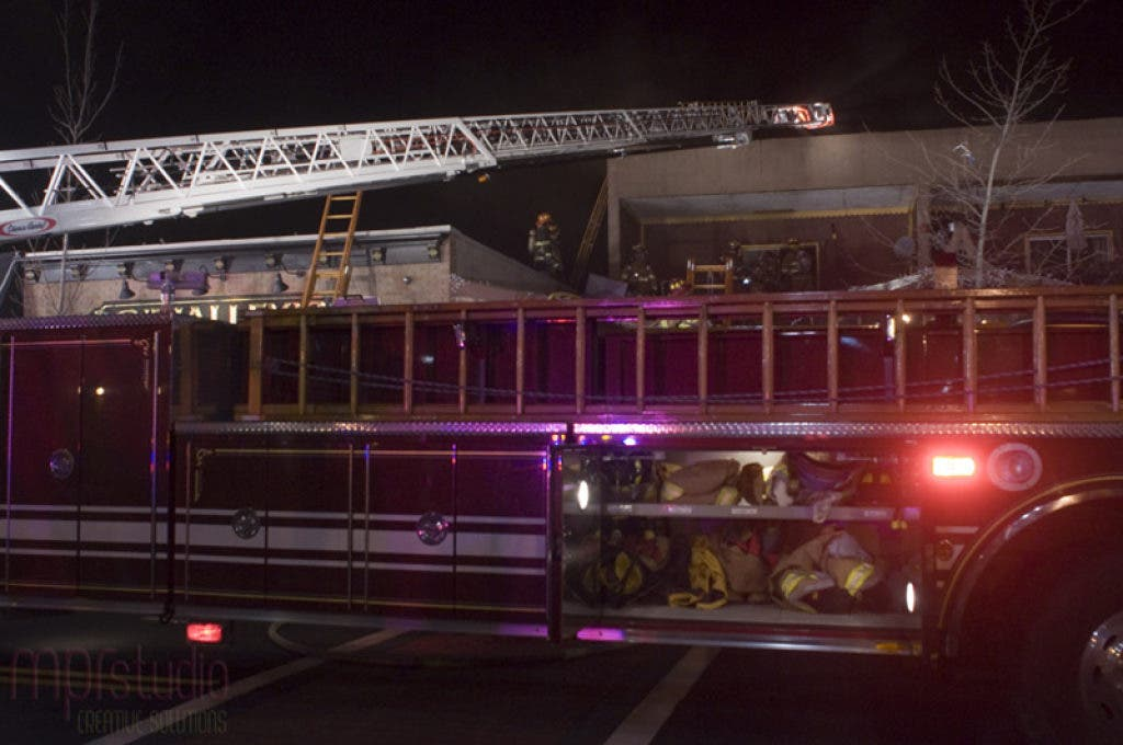 UPDATE Downtown Nyack Apartment Damaged by Fire | Nyack ...