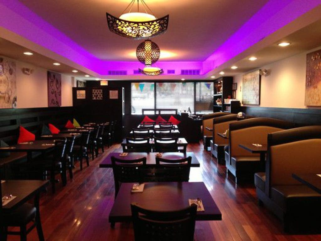 New Malaysian Thai Restaurant Opens In Morristown