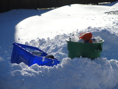 Parsippany Garbage Pickup on Holiday Schedule | Parsippany, NJ Patch