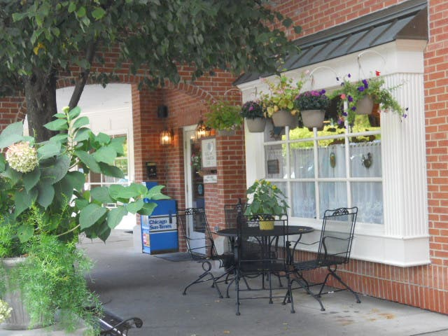 Yelp S Top 10 Restaurants In Lake Forest Do You Agree