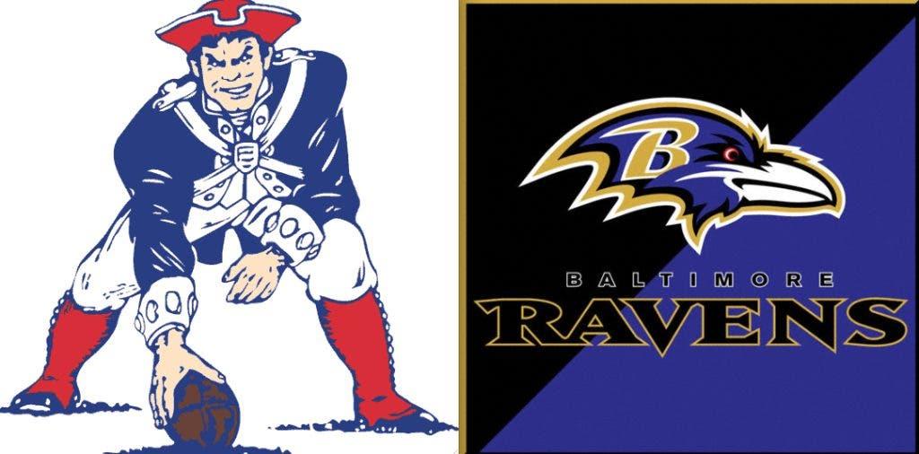 AFC Championship game 2013 final score, Patriots vs Ravens ...