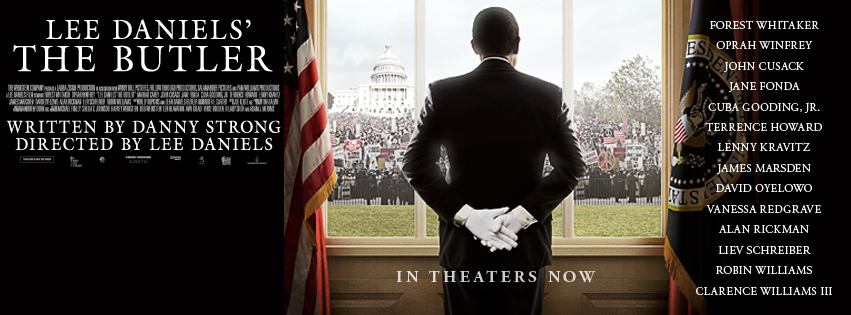 Movie Review Lee Daniels The Butler Mclean Va Patch