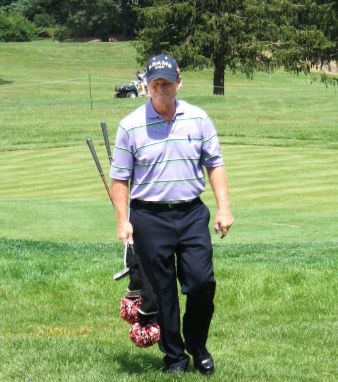 PGA Hall of Famer Tom Watson Helps Benedictine Raise