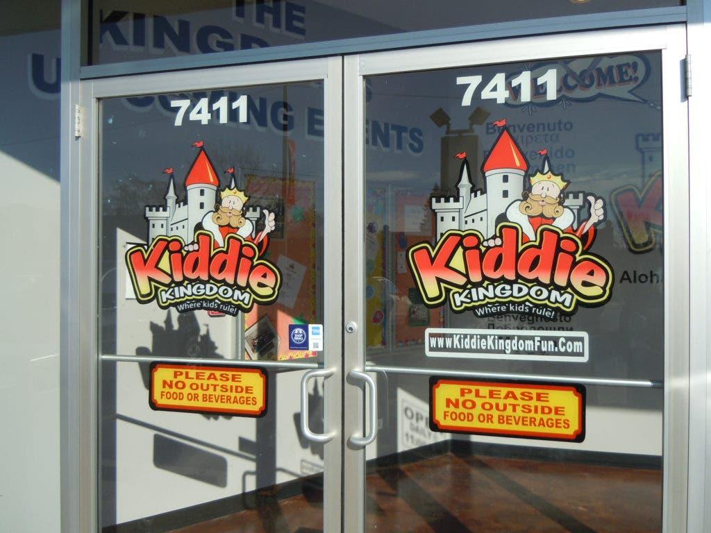 Kiddie Kingdom Hosts Kids Of All Sizes | Niles, IL Patch