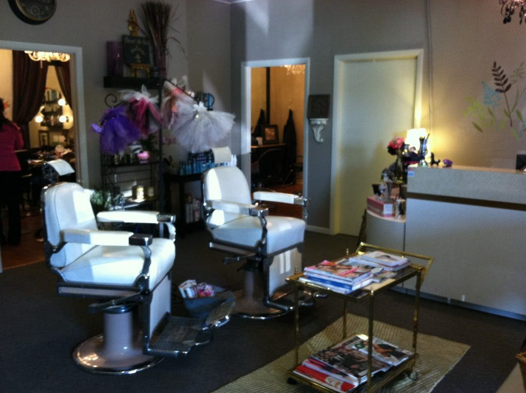 Feather Hair Extensions for the Cure | Barrington, IL Patch