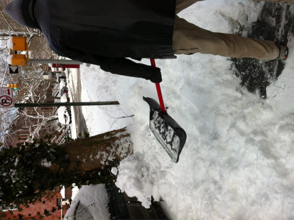 Winter Blast To Hit Buffalo Grove Tips For Safe Walking In Snow And Ice Buffalo Grove Il Patch