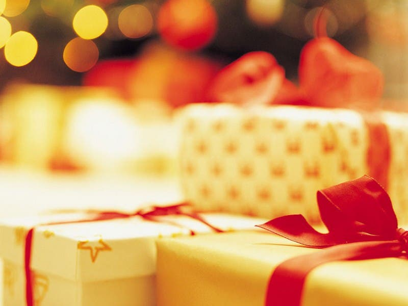 patchs poll when do you open your christmas presents - When Do You Open Christmas Presents