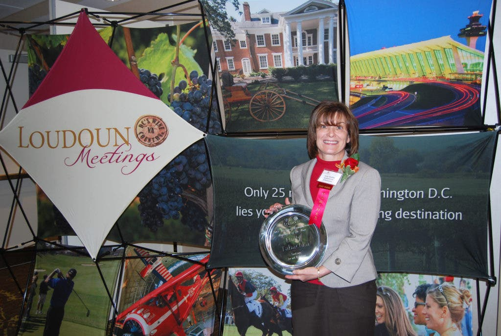 Goodstone S Emily Tabachka Wins Loudoun Tourism Award Ashburn Va Patch