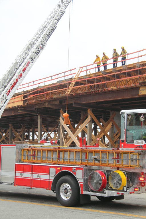 LAFD Hosts Town Hall to Explain Fire Station Cutbacks | Northridge
