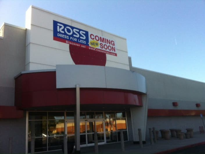 a827d0b526e Ross Dress for Less Coming to Northridge Fashion Center