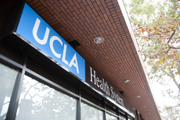 UCLA to Oversee 6 Entertainment Group Health Clinics