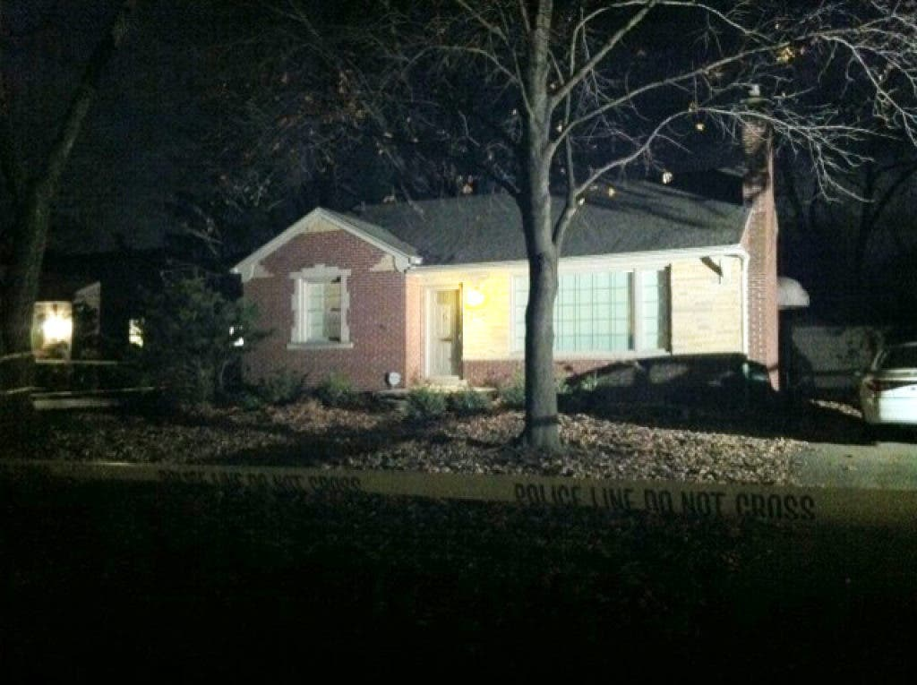 Updated Man Struck And Killed On Furnace Branch Road