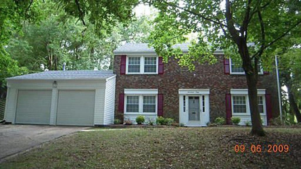 Crofton S Priciest Homes For Rent Crofton Md Patch