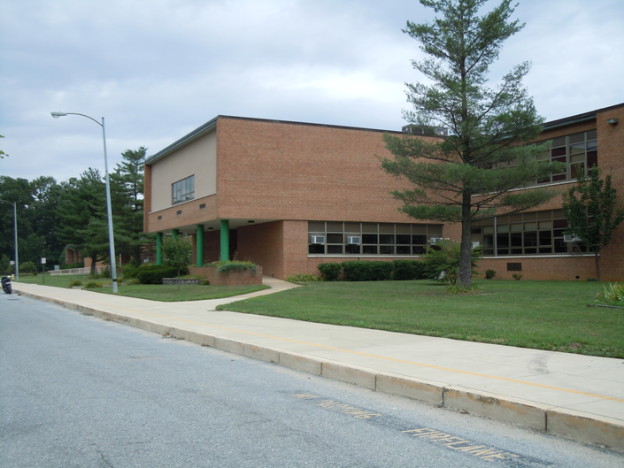 Arundel Middle To Get Two New Assistant Principals