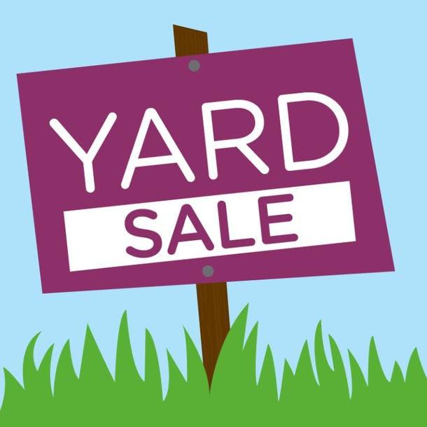 Yard Sales in Wakefield This Weekend   Wakefield, MA Patch