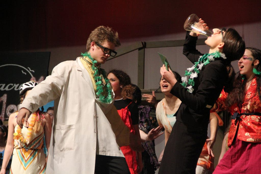 6bda0d0343 MEDIA GALLERY: Dulaney High School Presents 'Urinetown: The Musical ...