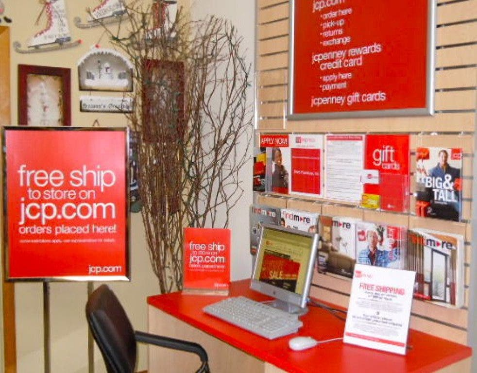 Rudolphs Furniture Gallery Offers Jcp Express Outlet
