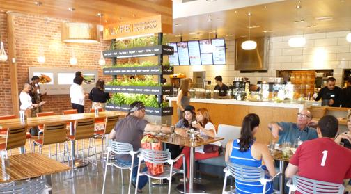 LYFE Kitchen Makes a Splash in Culver City | Culver City, CA ...