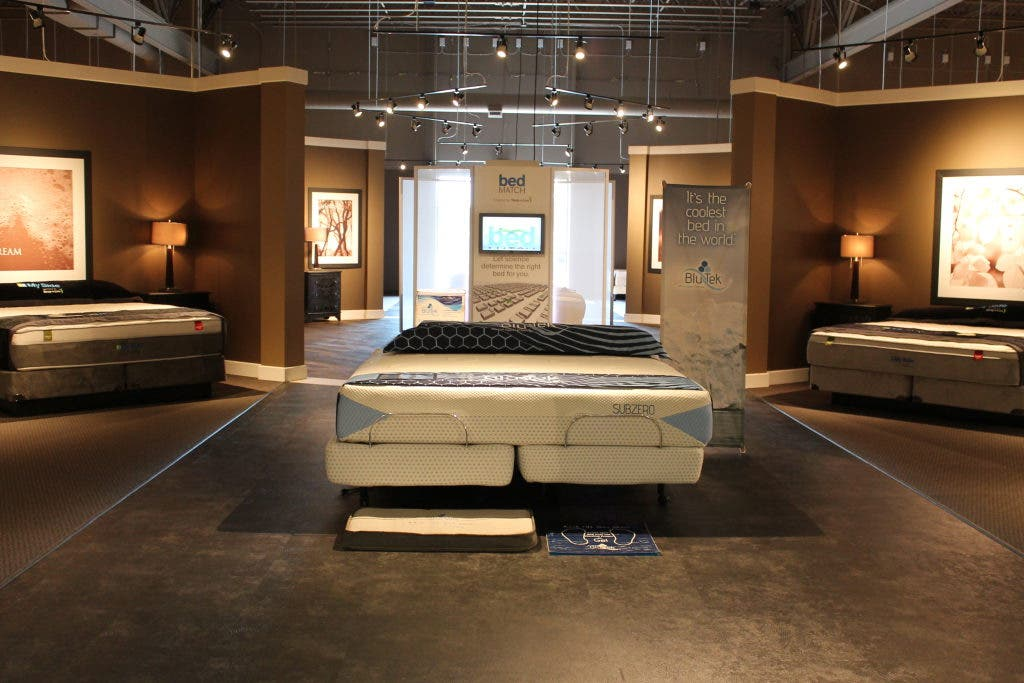Becker Furniture World Opens In Maple Grove Maple Grove Mn Patch