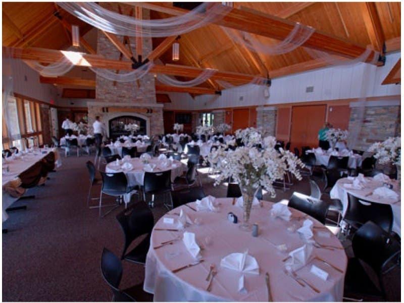 Indoor Wedding Venues In The Twin Cities West Metro Maple Grove