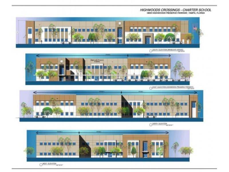 New Tampa Charter School Plan Denied New Tampa Fl Patch