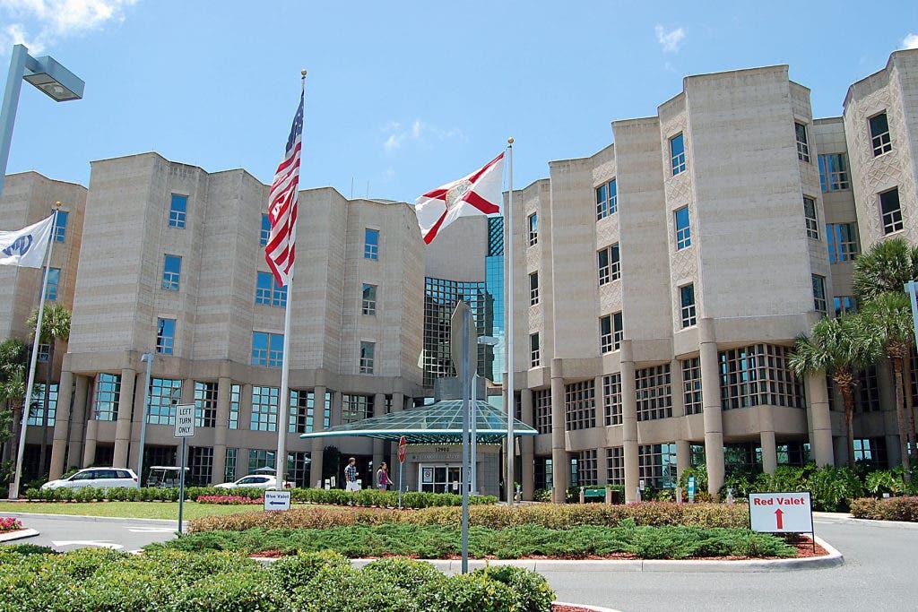 Moffitt Ranked 22nd Best Cancer Hospital | Temple Terrace