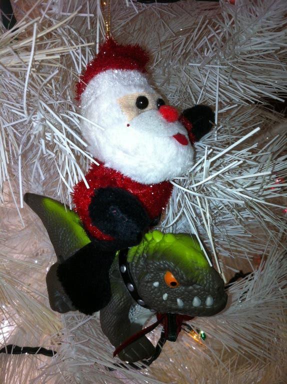 Wierd Christmas Ornament.A Weird Christmas Ornament Making Party Los Altos Ca Patch