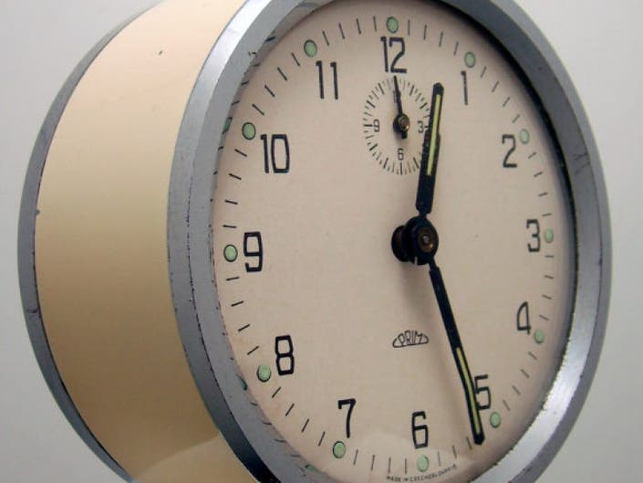Turn Back Clocks, Learn Daylight Saving Time Facts | Elk