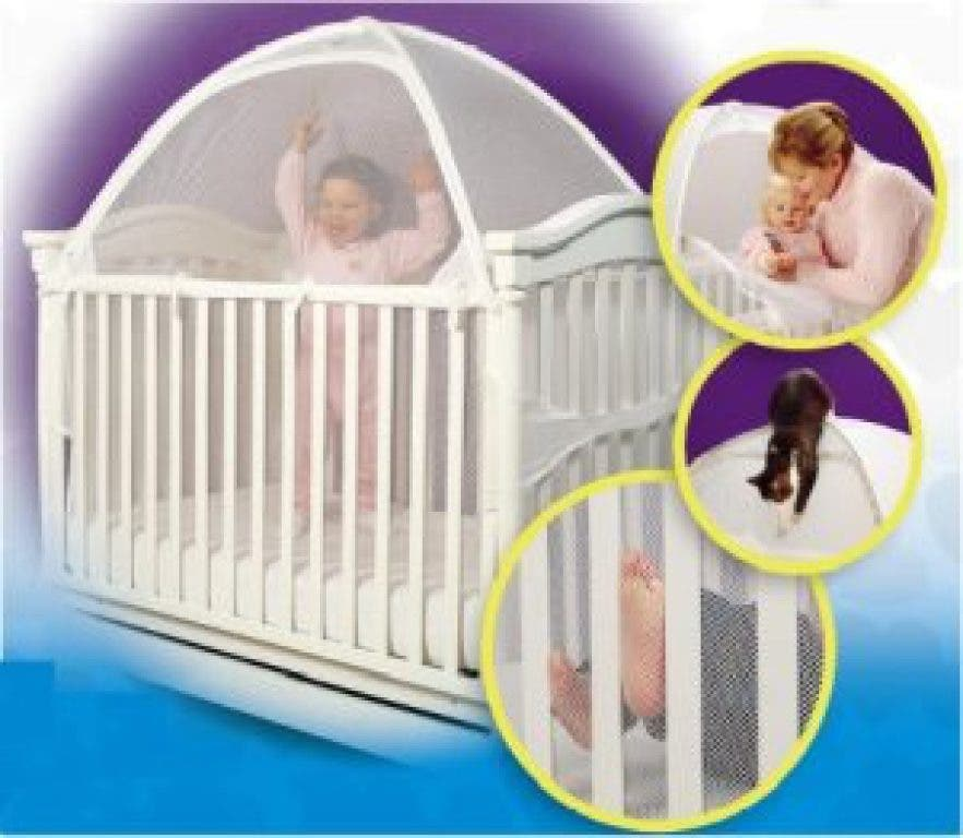 Crib Tents Sold At Walmart Bed Bath And Beyond Recalled Lower