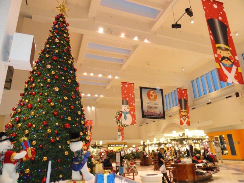 neshaminy malls holiday hours - What Time Does The Mall Close On Christmas Eve