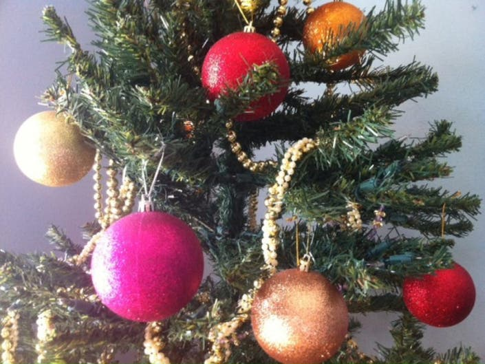 Want to Donate Your Fake Christmas Tree or Other Holiday Decorations?