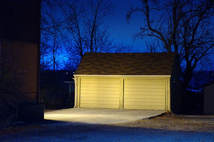 Is My Detached Garage Covered On My Home Insurance Policy