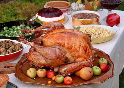 Thanksgiving With The Death Family Roblox Thanksgiving Day Fest To Be Held At Dunes Back Bay Bistro Newport Beach Ca Patch
