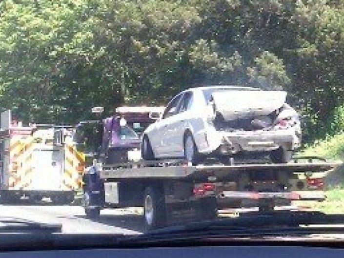 Merritt Parkway Accident | Best Upcoming Cars Reviews