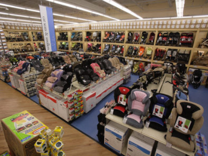 b693930a8a4 buybuy Baby Opens First CT Store in Milford