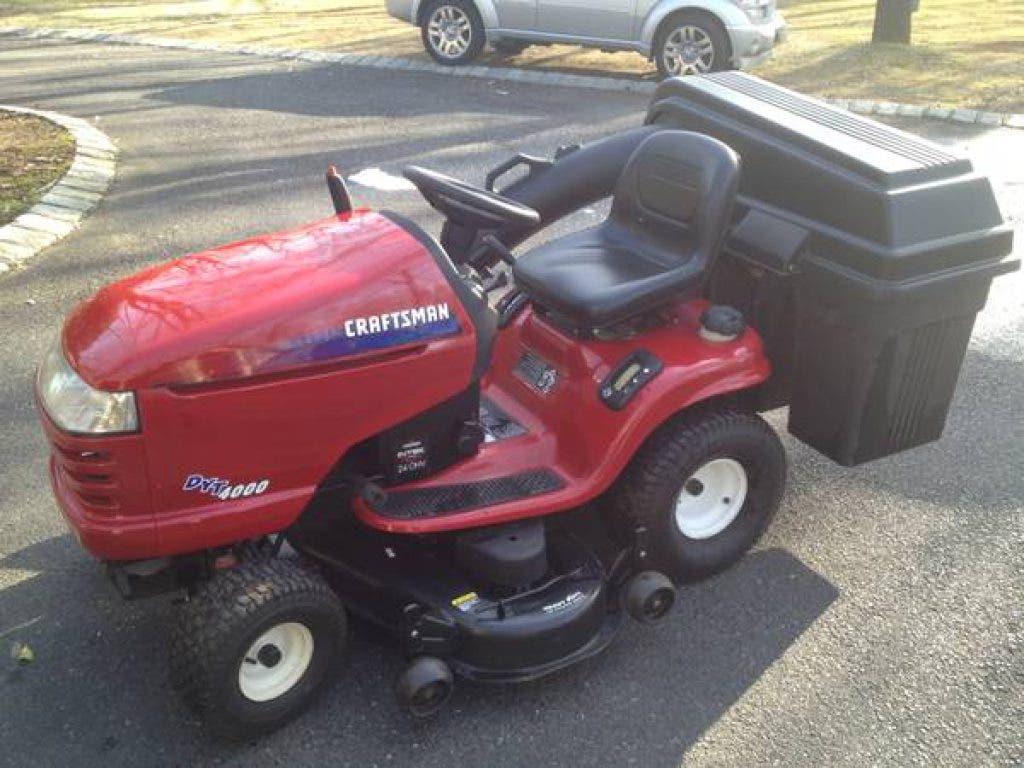 Craigslist Estate Sales And A Tractor Marlboro Nj Patch