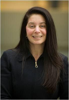 Merrill Lynch Advisor Marie Vanerian Named One Of America