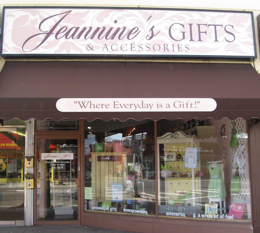 21b0b66d9 Business Q&A: Jeannine's Boutique   Rockville Centre, NY Patch