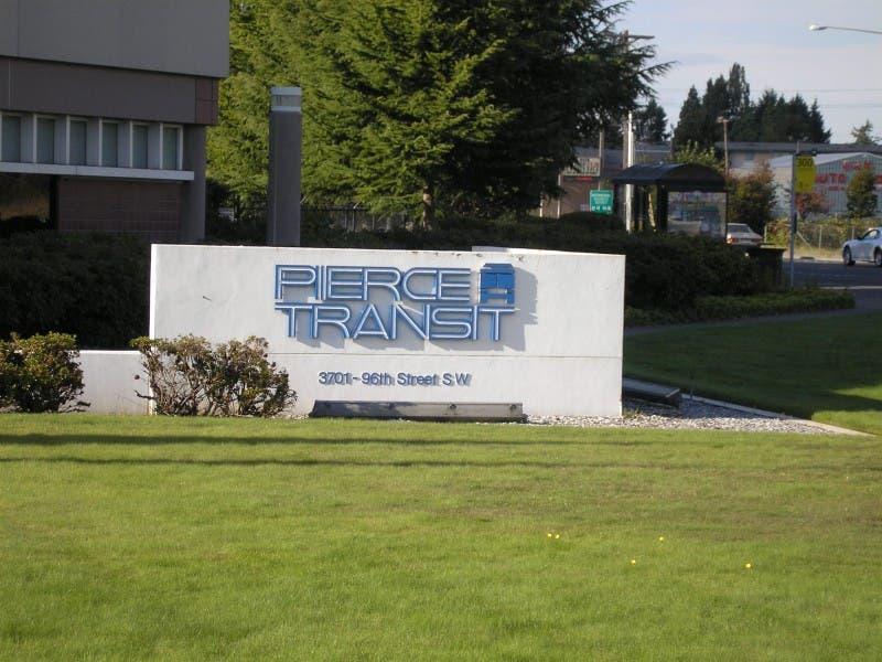 Pierce Transit Union Reach Tentative Labor Agreement Lakewood Wa