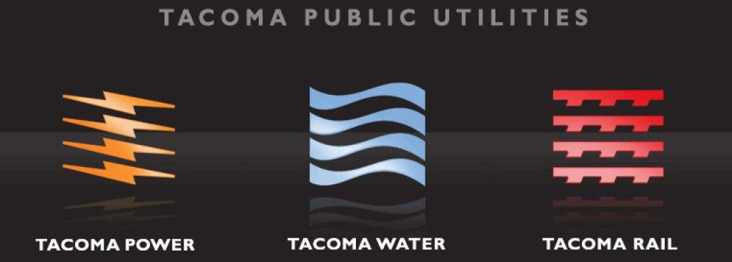Don't Try And Pay Your Tacoma Public Utilities Bill Online