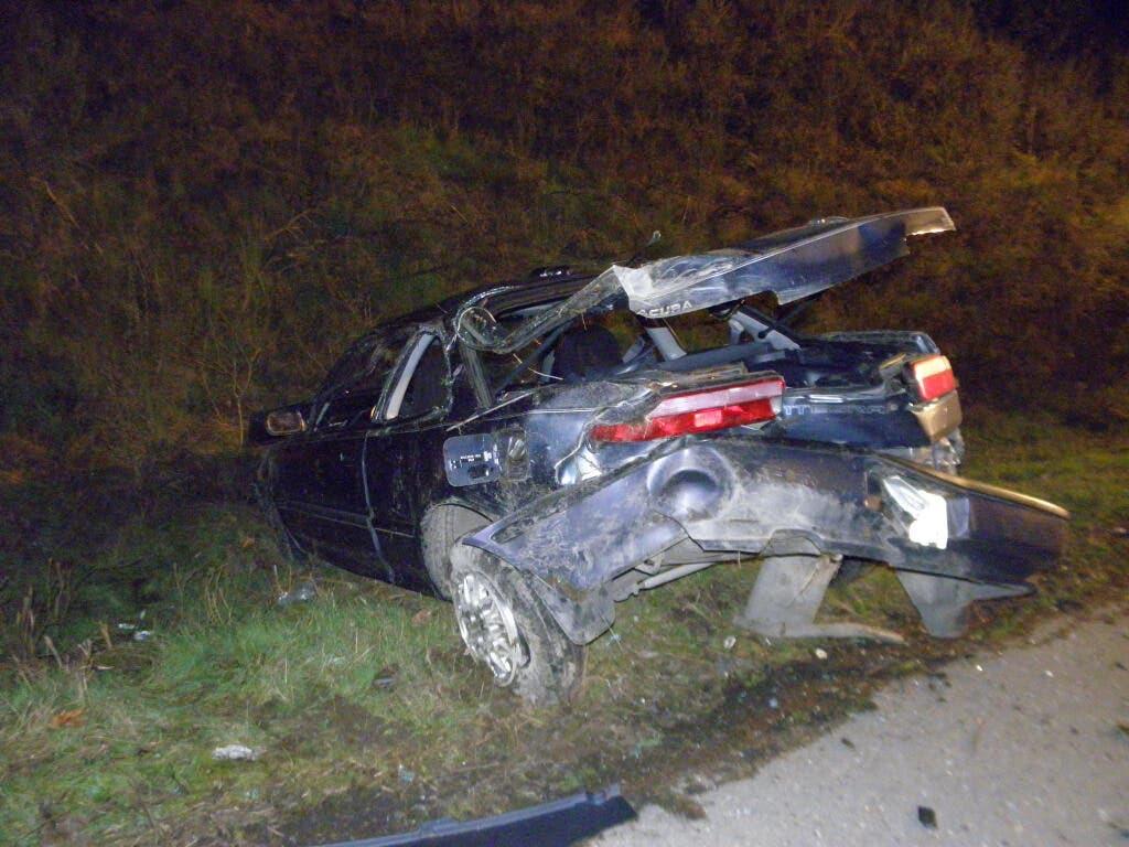 Nine-Year-Old Boy Involved in Purdy Crash Dies Sunday Night
