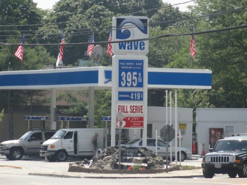Gas Guide: Prices Continue Creeping Upwards