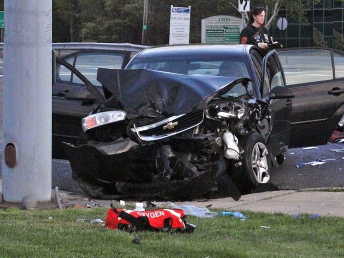 Week in Review: Man Killed in Vets Highway Crash, Moe's Southwest