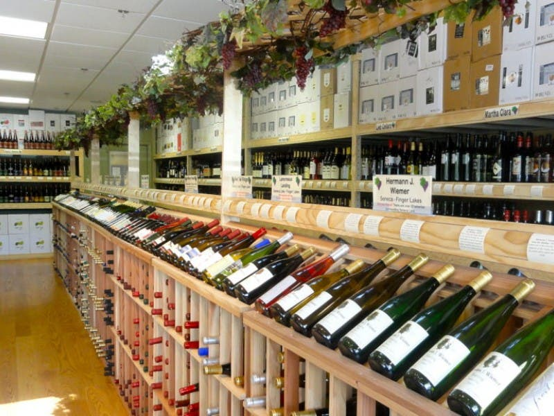 9 Places To Buy Wine This Holiday Season Commack Ny Patch