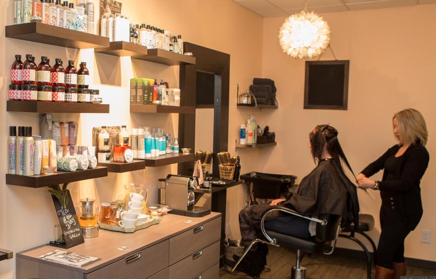 Former T. Carlton Hair Designer Opens St. James Salon ...