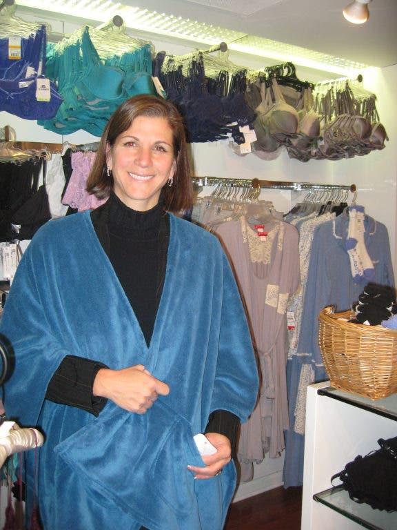 354e019c527 It's the Perfect Fit at Lace Silhouettes Lingerie | Princeton, NJ Patch