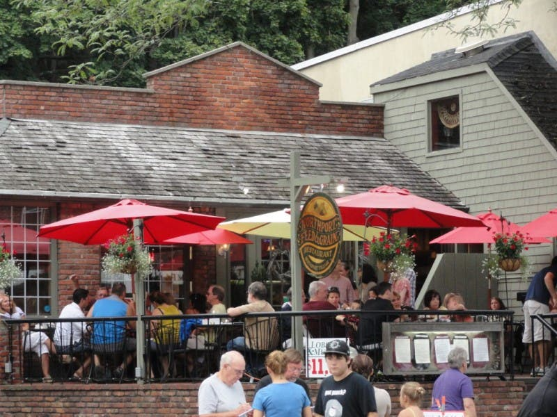 Por Northport Restaurants Not Included In Zagat Survey